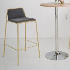 DD091 바체어 카페의자 높은의자 철제바체어 홈바의자_(3443954)