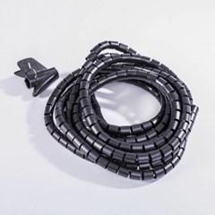 5M 스피드 전선정리 스네이크 커버 22mm