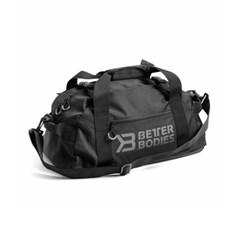 BB 짐백 블랙 헬스가방 더플백 피트니스 스포츠가방