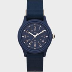 [TIMEX] 타이맥스 TW2T77000 여성 패브릭 손목시계