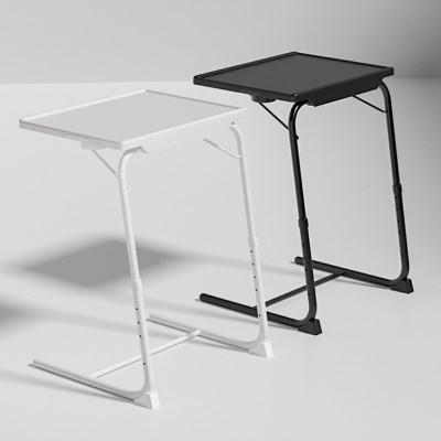 스너그 쇼파 침실 사이드 베드 테이블