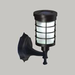 LED 태양광 벽등 W111_(2096154)
