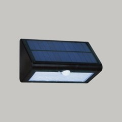 LED 태양광 센서 벽등 W507 3_(2096148)
