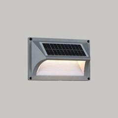 LED 태양광 벽등 W511_(2096147)