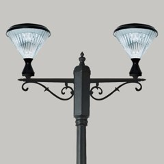 LED 태양광 가로등 S305 2B_(2096139)