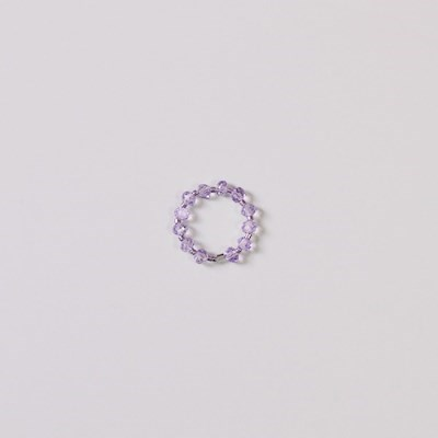 lavender_crystal_r 라벤더 크리스탈 반지