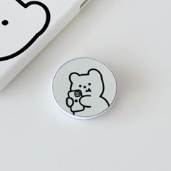 [스마트톡] selfie gummy