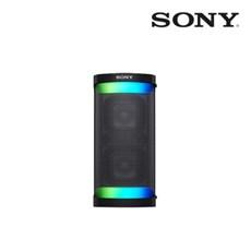 [소니] SRS-XP500 블루투스 파티스피커