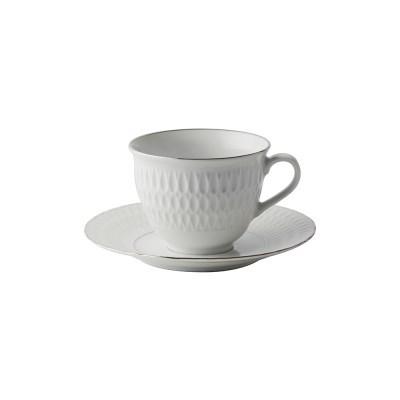 끄밀로 소피아 플래티넘 커피잔 세트