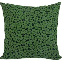 Lucky Clover Cushion
