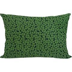 Lucky Clover Pillowcase