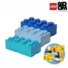 [레고스토리지] 레고 브릭8구 남아세트 (추가구성)