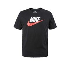 [한정판매]나이키 남여공용 futura icon 티셔츠 696707-018