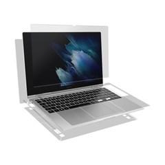 갤럭시북 프로 360 13인치 저반사액정+외부필름2매