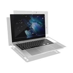 갤럭시북 프로 360 13인치 올레포빅액정+외부필름2매