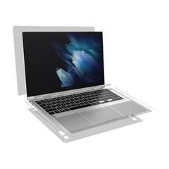 갤럭시북 프로 360 13인치 외부보호필름 1매