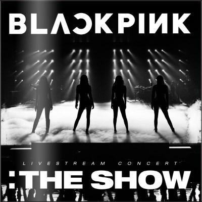 BLACKPINK (블랙핑크) - 2021 [THE SHOW] KiT VIDEO (특전 포카)