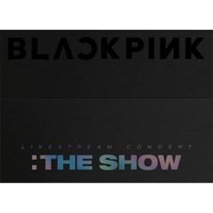 BLACKPINK (블랙핑크) - 2021 [THE SHOW] DVD (특전 포카)