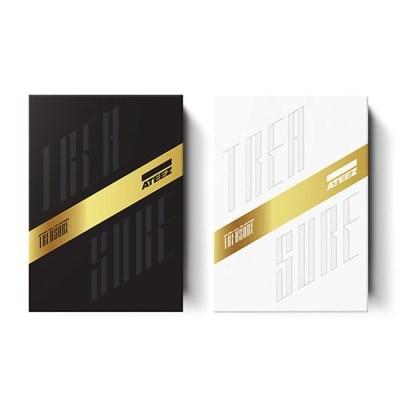 에이티즈(ATEEZ) 정규 1집 [TREASURE EP.FIN:All To Action](세트)