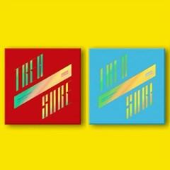 에이티즈(ATEEZ) - 미니 3집 [TREASURE EP.3:One To All](세트)