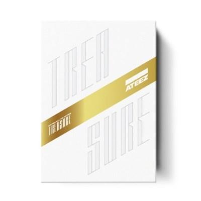 에이티즈(ATEEZ) 정규 1집 [TREASURE EP.FIN:All To Action](Z ver)