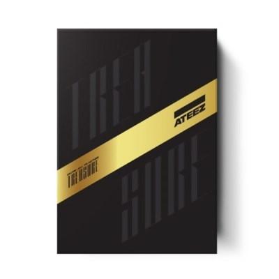 에이티즈(ATEEZ) 정규 1집 [TREASURE EP.FIN:All To Action](A ver)