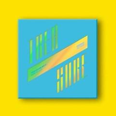 에이티즈(ATEEZ) - 미니 3집 [TREASURE EP.3:One To All](WAVE ver)