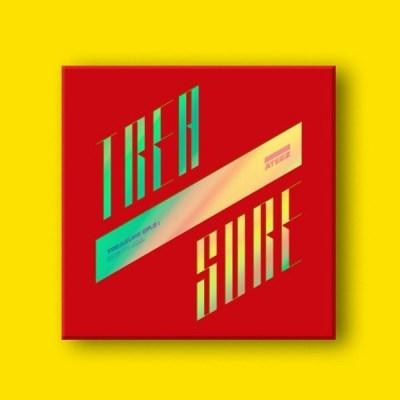 에이티즈(ATEEZ) 미니 3집[TREASURE EP.3:One To All](ILLUSION)