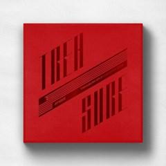 에이티즈 (ATEEZ) - 미니 2집 앨범 [TREASURE EP.2 : Zero To One]