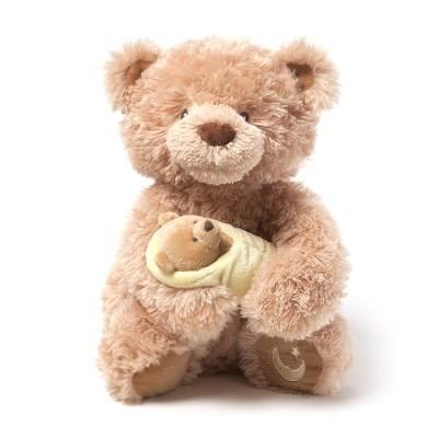 자장가(ROCK-A-BYE) 곰인형(25.5cm) 4036002