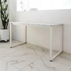 엘리브 가네스 800 마블 책상 테이블 sd034