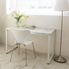 엘리브 가네스 1500 마블 책상 테이블 sd036