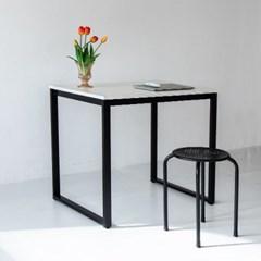 엘리브 DIY 노르보 800 블랙 책상 sd028