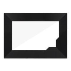 8x10 사진액자 (블랙) 가족웨딩인테리어탁상
