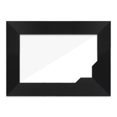 6x8 사진액자 (블랙) 가족웨딩인테리어탁상