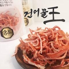 건어물왕 명품 고소한 홍진미채 300g