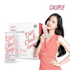 칼로바이 5.0 다이어트 프로젝트 단백질 식사대용 쉐이크 프로틴