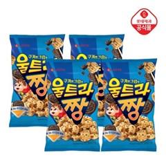 울트라짱 쿠키앤크림210gx4개