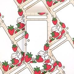 [마요] 딸기 마요 메모지