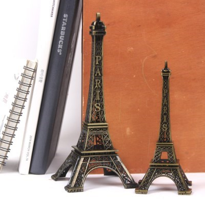 PARIS LA TOUR EIFFEL 엔틱 파리 에펠탑 18cm
