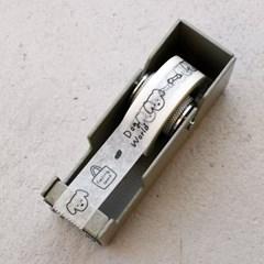 [marker tape] Dog WorldⅡ 도그월드 2탄 강아지 마스킹 테이프