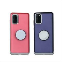 아이폰7/8 플러스  Liso_Bum II k스마트 그립톡 카드 범퍼 케이스
