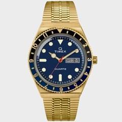 [TIMEX] 타이맥스 TW2U61400 남성 메탈 손목시계
