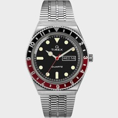 [TIMEX] 타이맥스 TW2U61300 남성 메탈 손목시계
