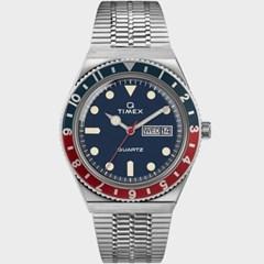 [TIMEX] 타이맥스 TW2T80700 남성 메탈 손목시계