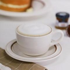 소린 커피잔 세트 200ml 2color 선택