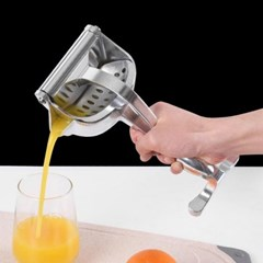 레몬스퀴저 착즙기 과일착즙기 레몬즙짜기 오렌지짜기