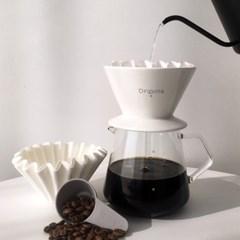 드립핑크 커피 핸드드립세트 FLOR-185_(690314)