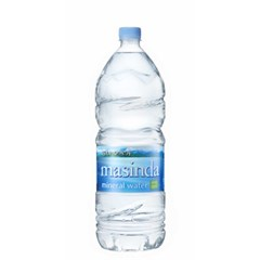 건강을 생각하는 음료, 동아오츠카 생수/이온음료/탄산