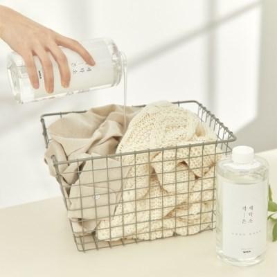 [프리미엄 중성 세탁세제] 작은세탁소